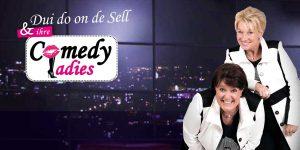 Dui do on de Sell und ihre Conmedy Ladies - Programmbild