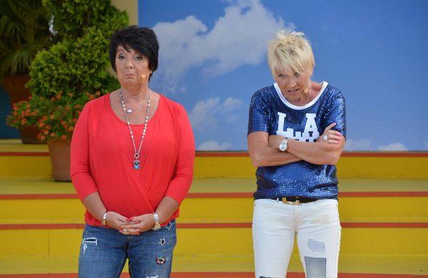 Immer wieder sonntags – Live in der ARD am12.08.2017 (Ausschnitt)