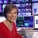 SWR Moderatorin Annette Krause präsentiert Dui do on de Sell (Anmoderation)