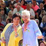 """Dui do on de Sell bei """"Immer wieder sonntags"""" (ARD) Sendung vom 26.08.18"""