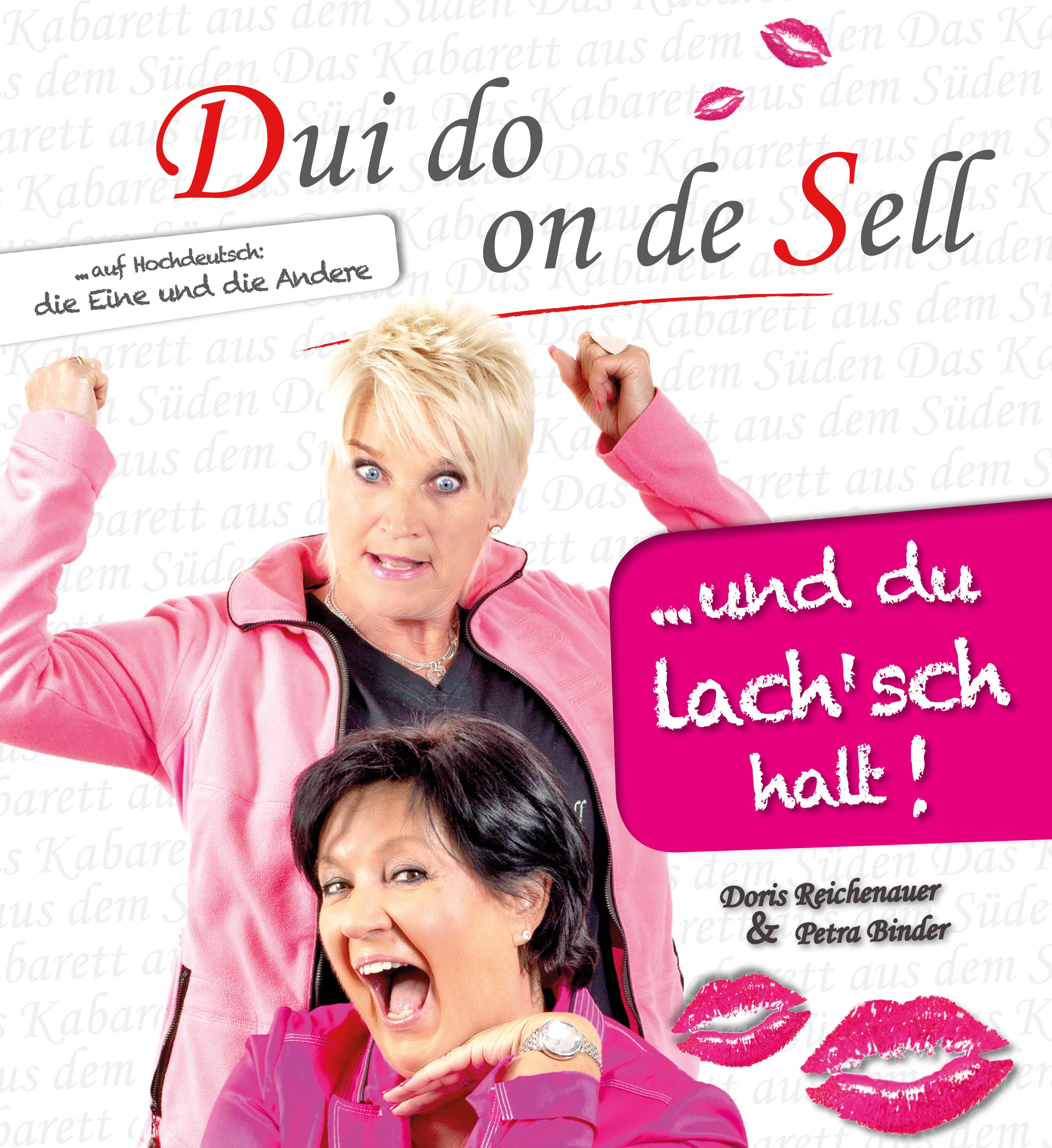 Samstag, 17. September: und du lach'sch halt!